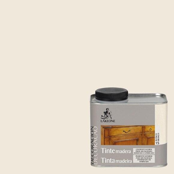 Tinte para madera blanco leroy merlin - Tintes para madera ...