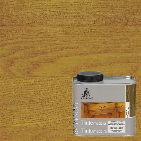 Tinte para madera nogal leroy merlin - Tinte para madera ...