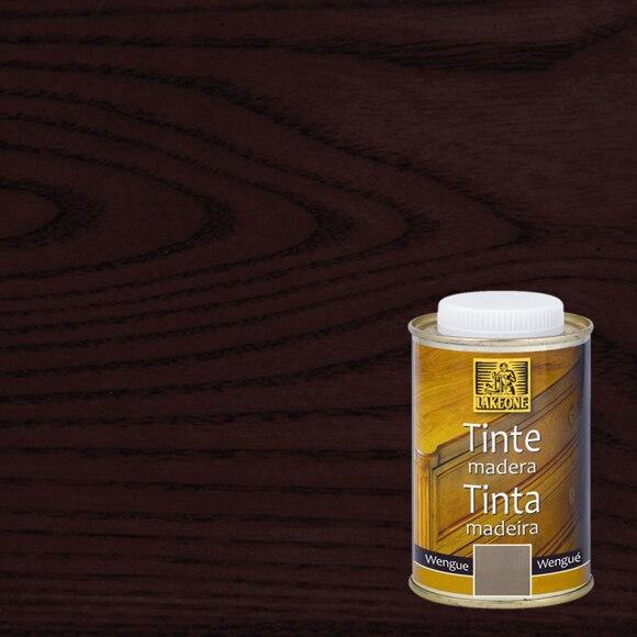 Tinte para madera lakeone tinte para madera weng ref - Tinte para pintura ...