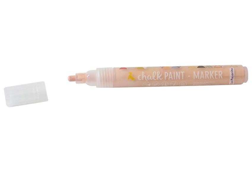 Rotulador marker la pajarita chalk paint ref 19912480 for Chalk paint leroy merlin prezzo