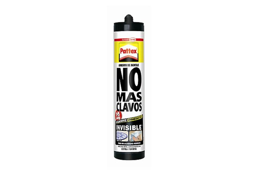 Armario Giratorio Cocina ~ Adhesivo de montaje invisible en cartucho Pattex NO MÁS CLAVOS Ref 14725354 Leroy Merlin
