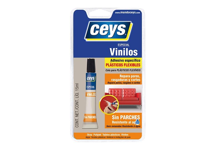 Adhesivo especial ceys vinilceys plasticos flexibles ref 16781142 leroy merlin - Reloj pared adhesivo leroy merlin ...