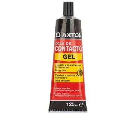 Cola de contacto axton gel ref 16715755 leroy merlin for Gel transfer leroy merlin
