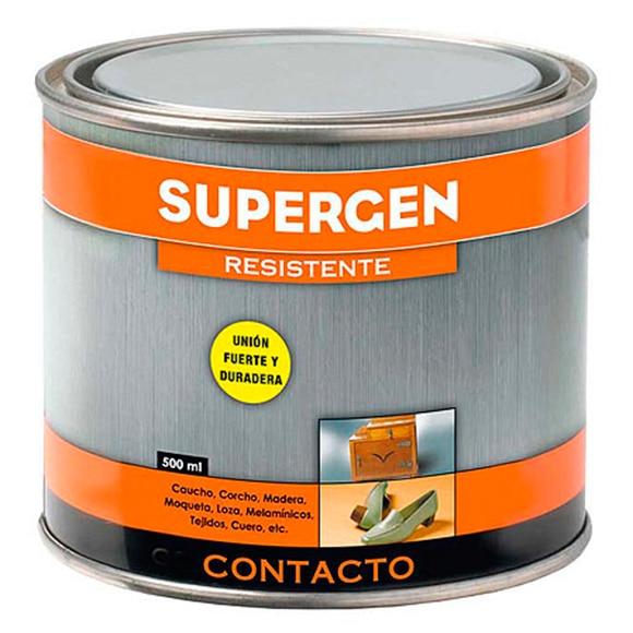 Cola de contacto tesa tape resistente ref 291466 leroy for Leroy merlin contacto