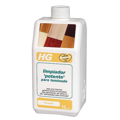 Limpiador potente para suelos laminados hg ref 11752356 - Productos para limpiar tarima flotante ...