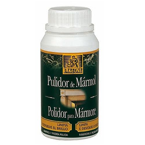 Productos para pulir marmol materiales de construcci n for Productos para limpiar marmol