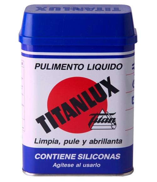 Pulimento liquido