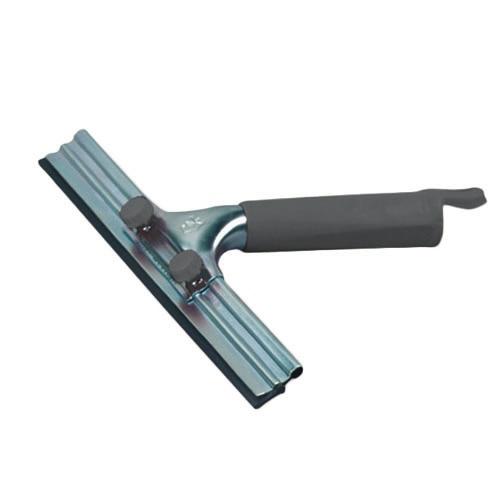 Limpia cristales Rulo Pluma ACERO Ref. 13241011 - Leroy Merlin