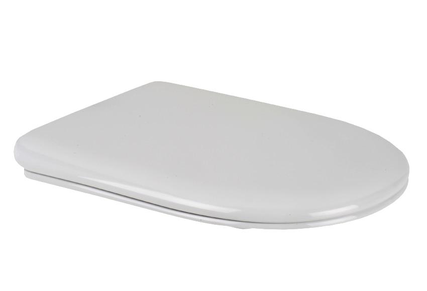 Tapa de wc linus blanco abs ref 12737515 leroy merlin - Bater leroy merlin ...