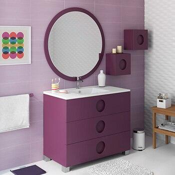 Espejos de ba o leroy merlin for Muebles de bano pequenos leroy merlin