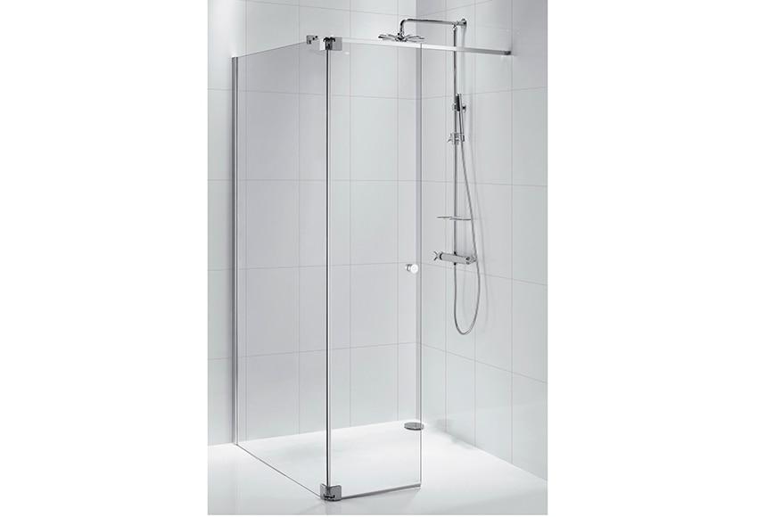 Mampara de ducha serie urban 2h p cr tp ref 16250031 - Biombos de ducha ...