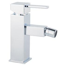 Grifo de lavabo de ca o alto sensea luka ref 16784061 leroy merlin - Grifo lavabo cano alto leroy ...