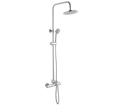 Combinado de ducha olympic ref 16964794 leroy merlin - Combinados de ducha ...