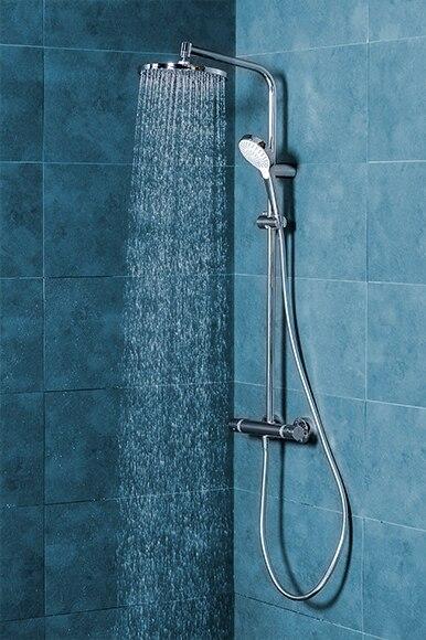 Conjunto de ducha con grifo tt my select ref 17713164 Conjunto de ducha con grifo