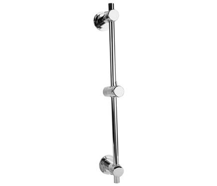 barra de ducha barra sin tornillos ref 16655394 leroy