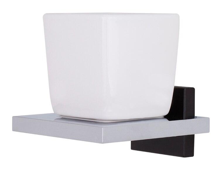 Accesorios De Baño Wengue:Portavasos de baño ZENNA WENGUE Ref 14826112 – Leroy Merlin