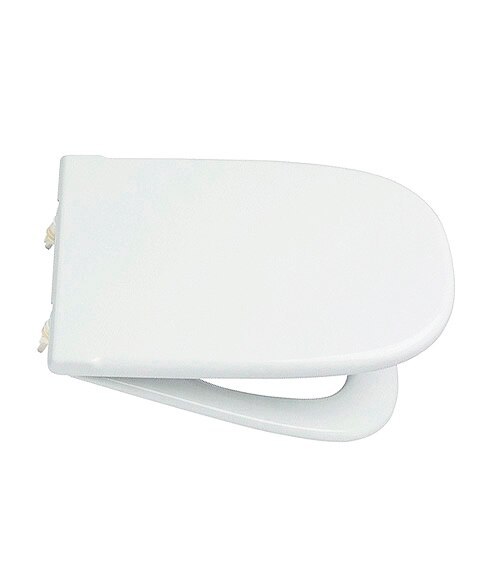 Tapa de wc roca dama ref 564781 leroy merlin - Tapas de wc leroy merlin ...