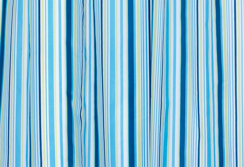 Cortinas De Baño Azul:Cortina de baño BLUE LOFT AZUL Ref 14975114 – Leroy Merlin
