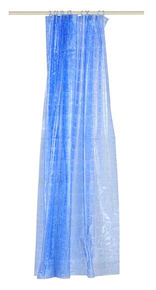 Cortina de ba o gofre ref 14975933 leroy merlin - Leroy merlin cortinas de bano ...