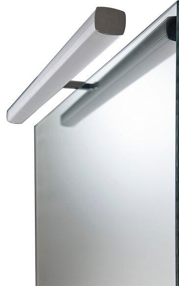 Iluminacion Baño Focos:Foco de baño Atlas 30cm Ref 16526104 – Leroy Merlin