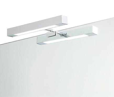 Luces Para Espejos De Baño   Iluminacion Led Para Espejo De Bano Forolinternas Foro Sobre