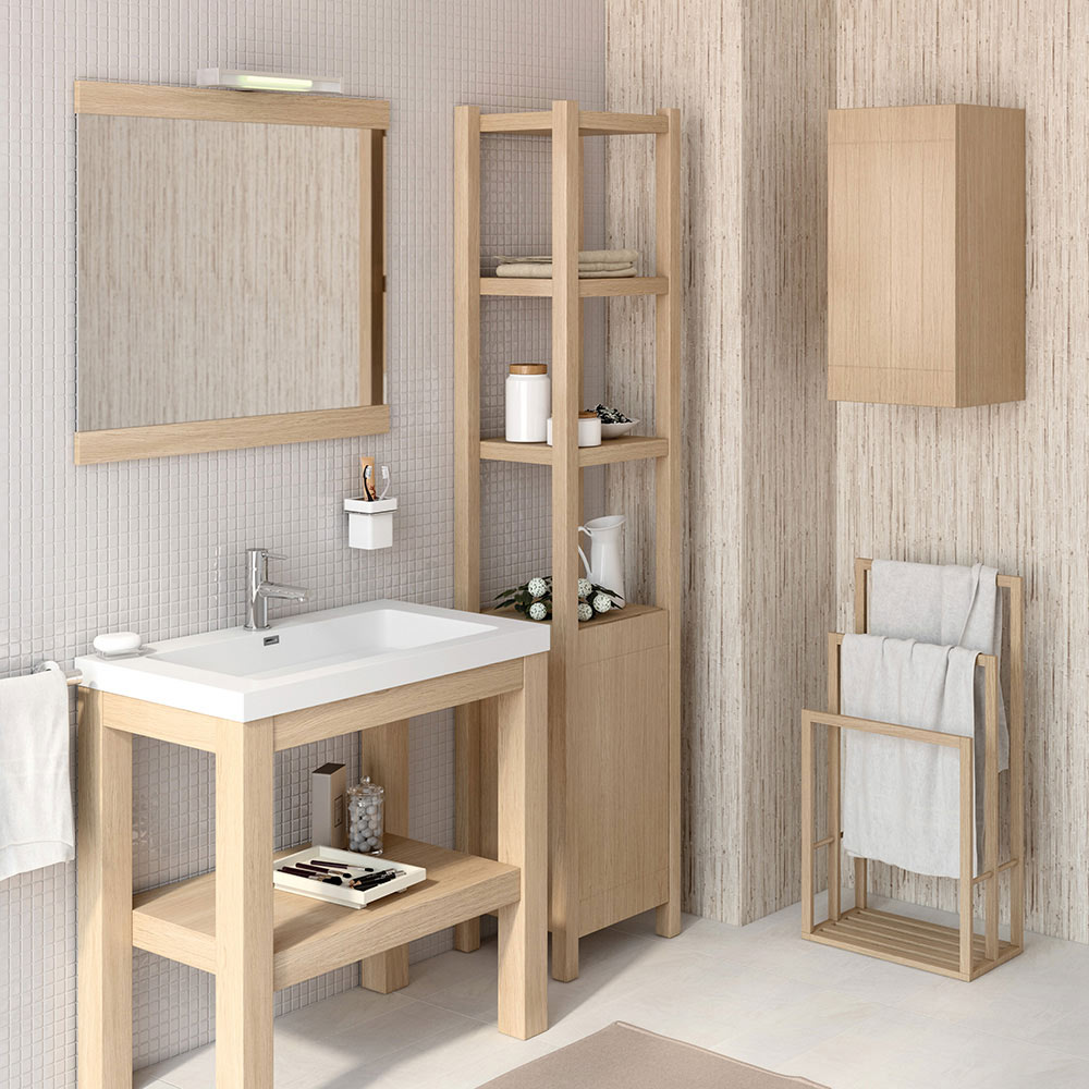 Tienda Lavabos Para Baño: en tu tienda mueble de baño stone lavabo encastrar 1 x 205 00 5 false