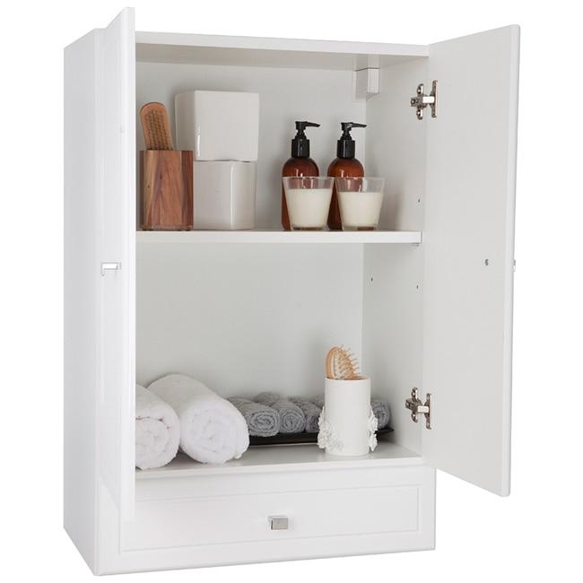 Mueble auxiliar de ba o serie galice de colgar ref for Muebles auxiliares de cocina en leroy merlin