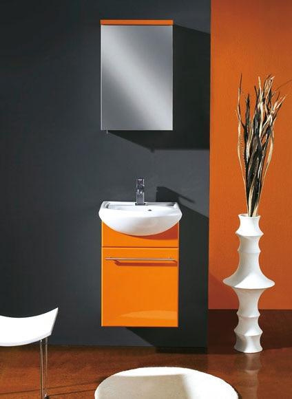 Conjunto de mueble de ba o infinity ref 13582156 leroy merlin - Muebles bano castellon ...