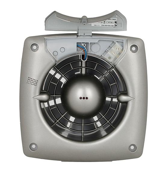 Extractor Baño Leroy:Extractor de baño CATA X-MART 100 STANDARD INOX Ref 12234250 – Leroy