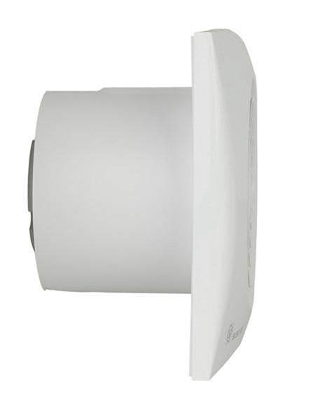 Extractor de baño S&P SILENT 100 CZ Ref. 13647305 - Leroy ...