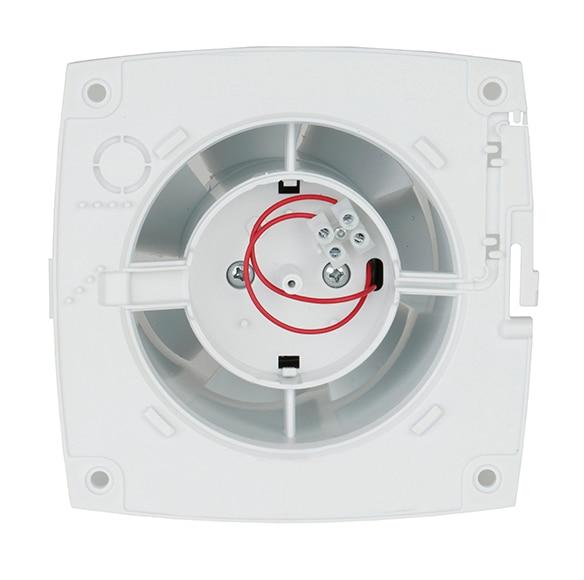 Extractor Baño Rejilla:Electricista de hogares: Cómo colocar extractor para baño