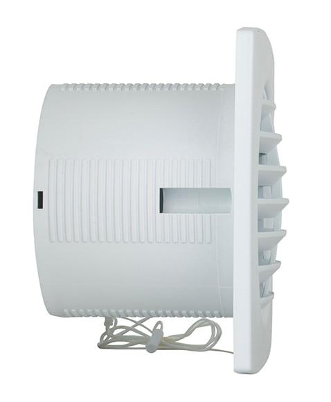 Extractor de ba o celcia 100 cuerda ref 14171703 leroy - Colocar extractor bano ...