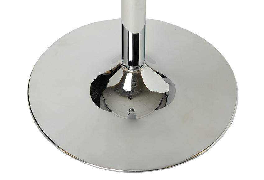 Base de mesa mesa tablero cristal negro ref 220581 - Leroy merlin cristal mesa ...