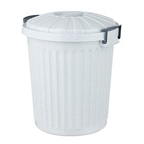 cubos de basura leroy merlin