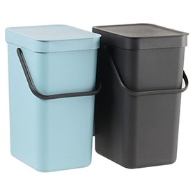 Cubos de basura leroy merlin - Cubos de basura industriales ...