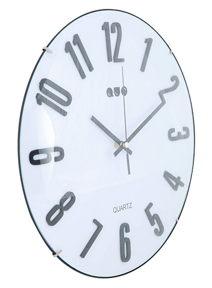reloj de pared quo ref 16341304 leroy merlin