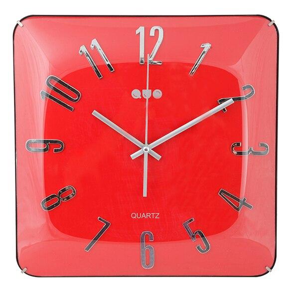 Reloj de pared versa ref 16341325 leroy merlin - Reloj pared adhesivo leroy merlin ...