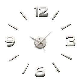 Accesorios de pared leroy merlin - Reloj grande de pared ...