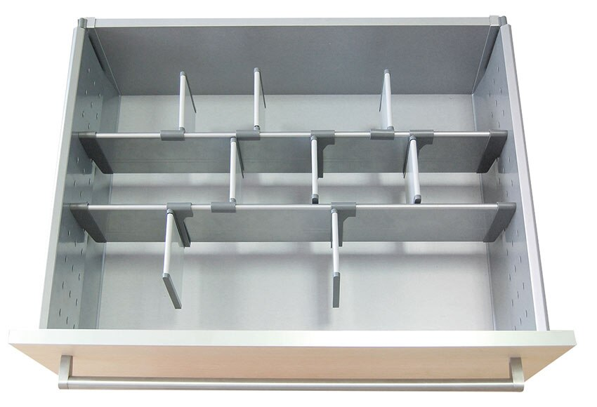 kit laterales m s separadores para caj n alt 35cm 90 ref