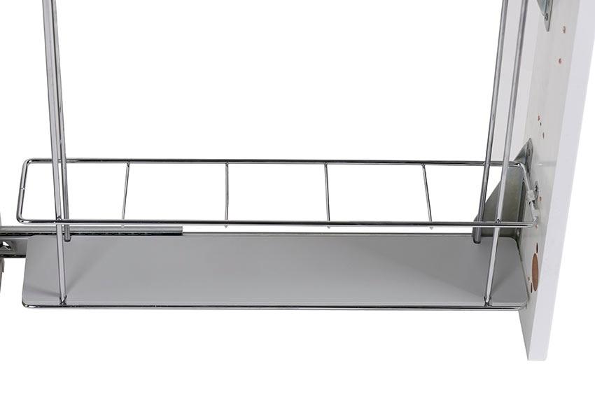 Accesorio extraíble con freno para mueble de 15 cm CR MUEBLE 15 Ref ...