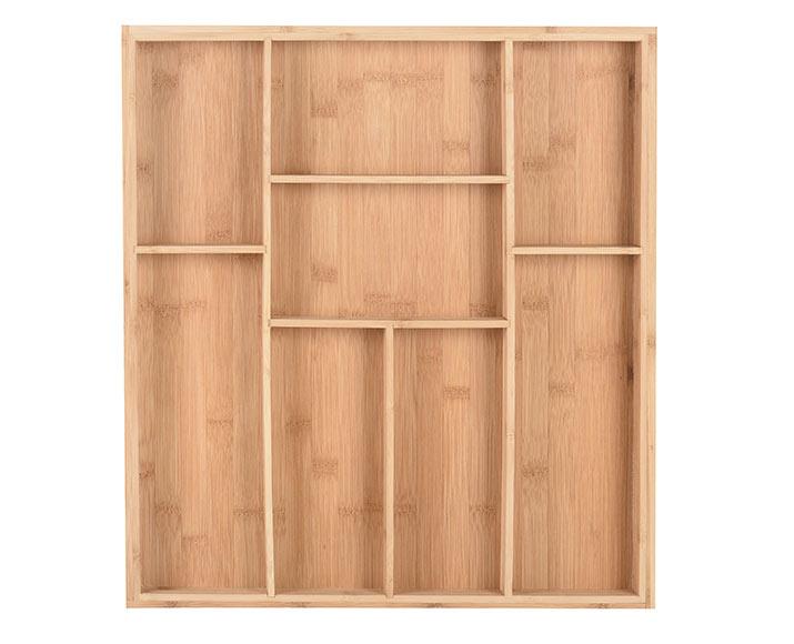Cubertero bamb extensible 42 79 7x45 8 ref 17620505 leroy merlin - Tendedero extensible leroy merlin ...