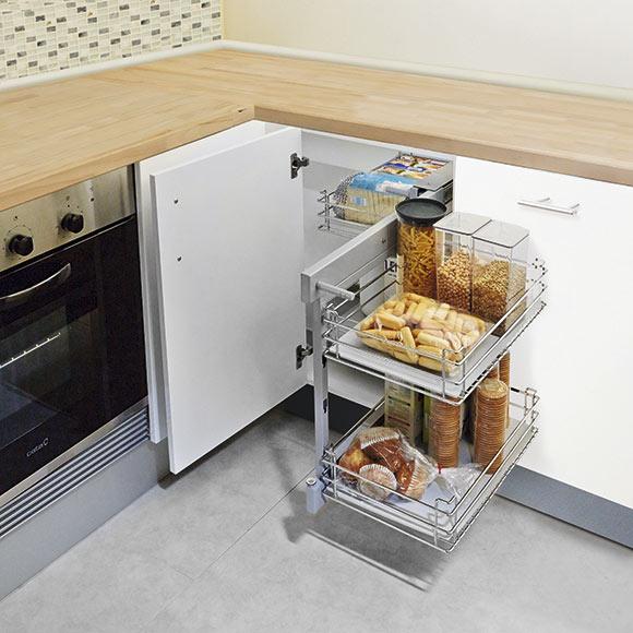 Accesorio extra ble rinc n 80 cm cromo 80 universal ref - Temario fp cocina y gastronomia ...