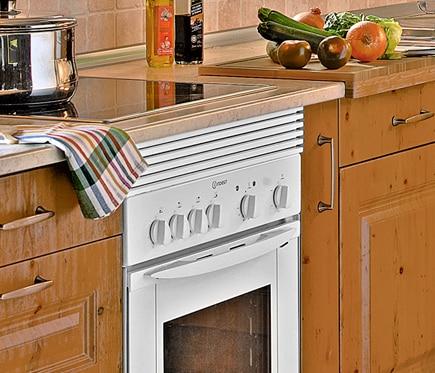 Rejilla horno o frigor fico blanca 90 ref 17929065 - Mueble horno leroy merlin ...