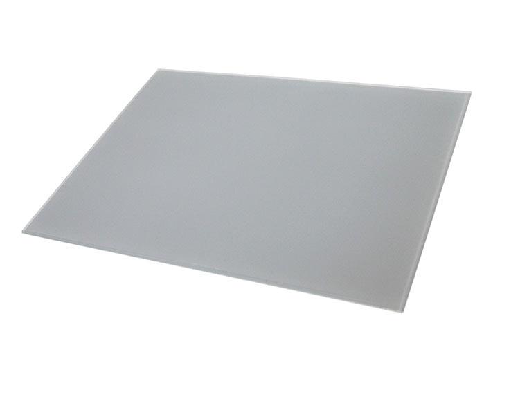 Entrepa o cristal gris 60x65cm ref 17807671 leroy merlin - Vitroceramicas leroy merlin ...
