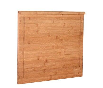 Tabla de cortar bamb ref 15341956 leroy merlin - Canas de bambu decorativas leroy merlin ...