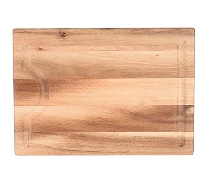 Tabla de cortar acacia 46 ref 17869761 leroy merlin - Cortar azulejos leroy merlin ...