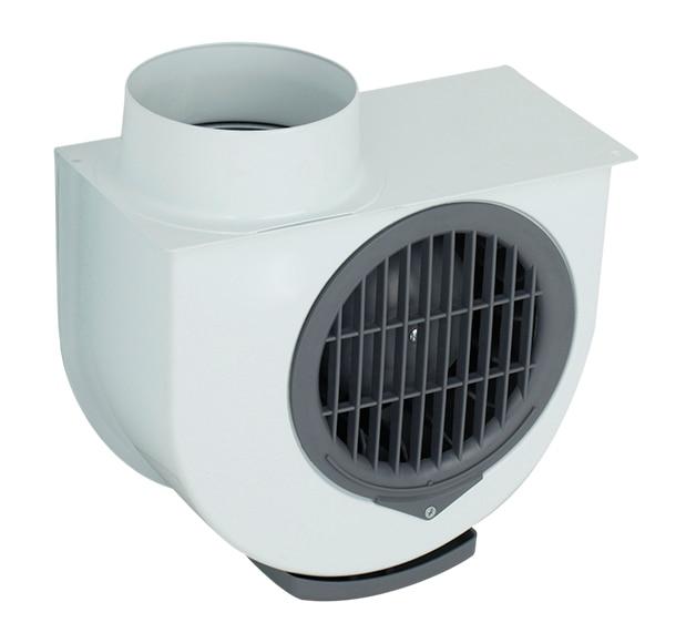 Extractor de cocina cata gs 400m 80w ref 10151960 leroy for Extractor de cocina de pared