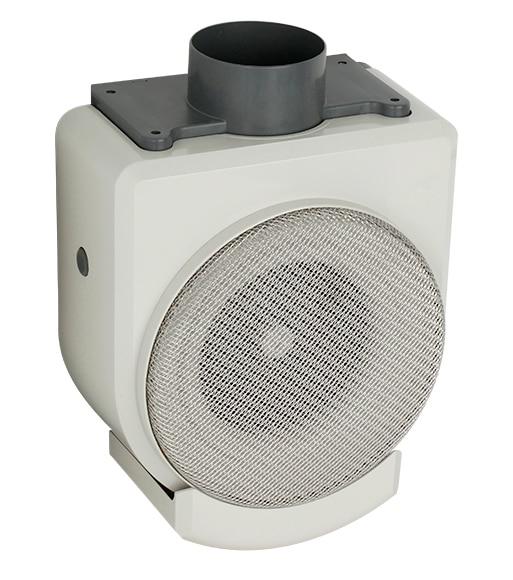 Extractor de cocina s p ck f ref 11164293 leroy merlin - Ruido extractor cocina ...