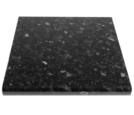 Encimera laminada granito labrador ref 17336403 leroy for Encimeras granito leroy merlin