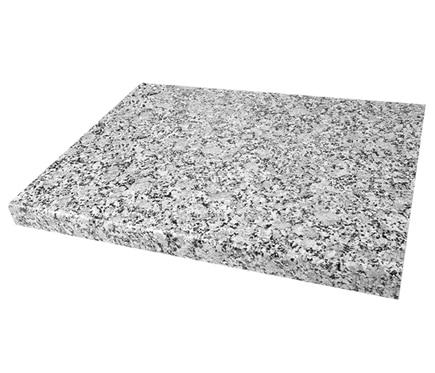 Encimera laminada granito gala ref 17336410 leroy merlin for Encimeras granito leroy merlin